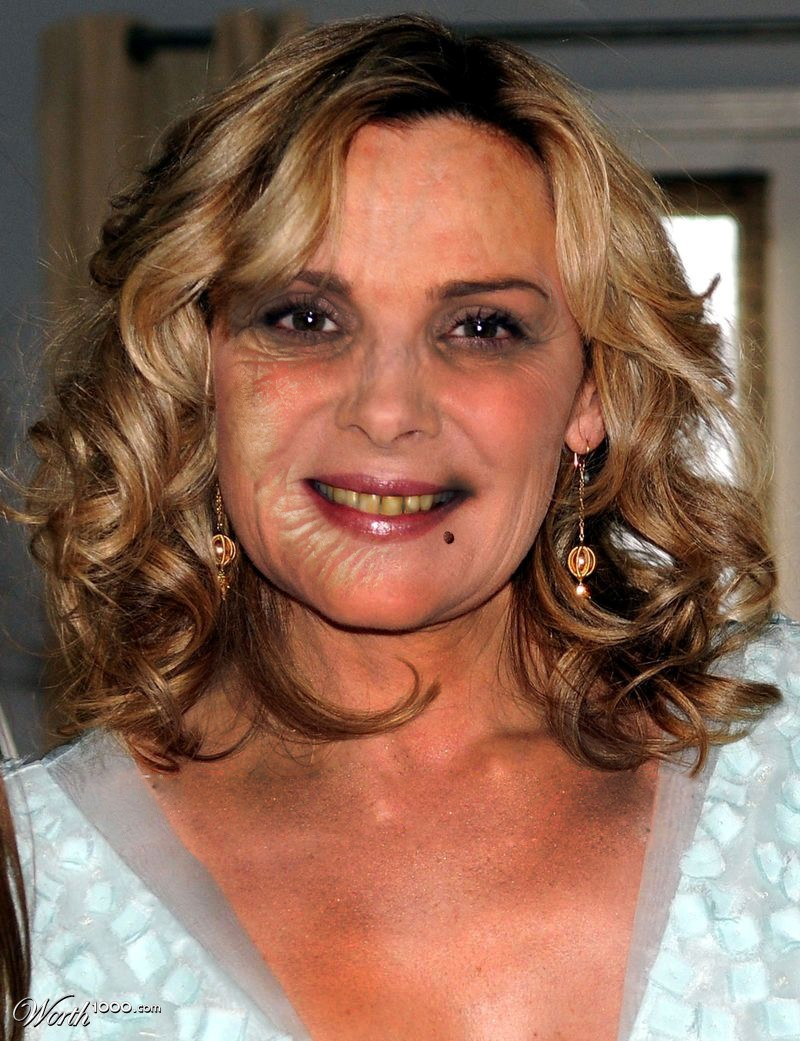 The gallery for --> Kim Cattrall Age Kim Cattrall Wiki