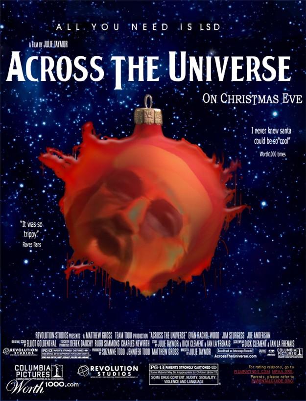 Across the Universe full movie (2007)