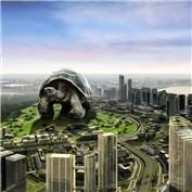 Exaggeration City 10