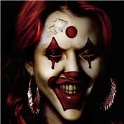 Evil Celebrity Clowns 2