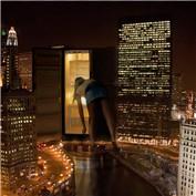 Exaggeration City 3