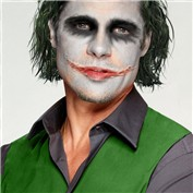 Movie Re-Casting - The Joker