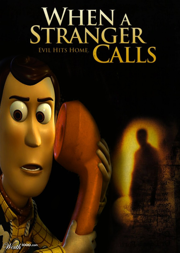 When A Stranger Calls Woody Worth1000 Contests