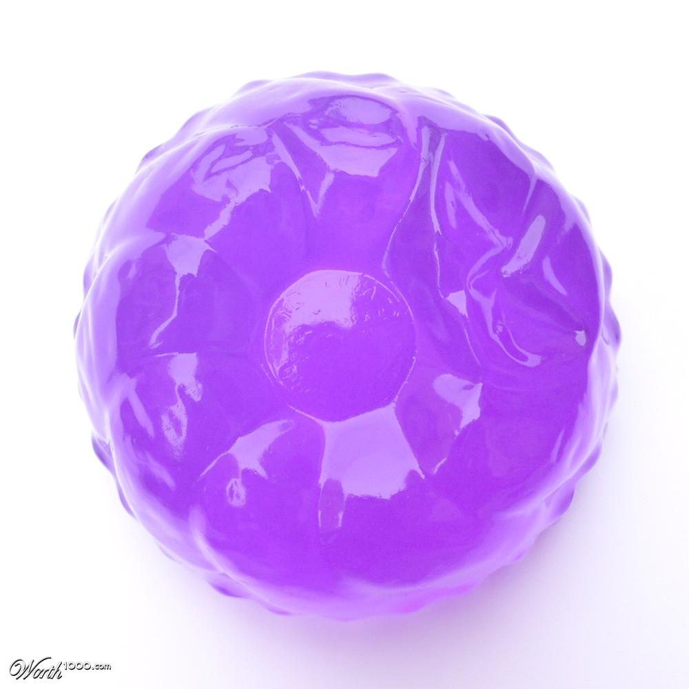 Purple Jello - Worth1000 Contests