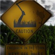 Scary Signs 4