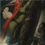 PS Bonus Contest: Superhero ModRen 3