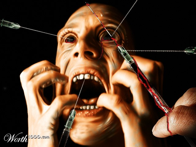 trypanophobia the irrational fear of injections Fear of needles, known in medical literature as needle phobia, is the extreme fear of medical procedures involving injections or hypodermic needles it is occasionally referred to as aichmophobia or belonephobia , although these terms may also refer to a more general fear of sharply pointed objects.