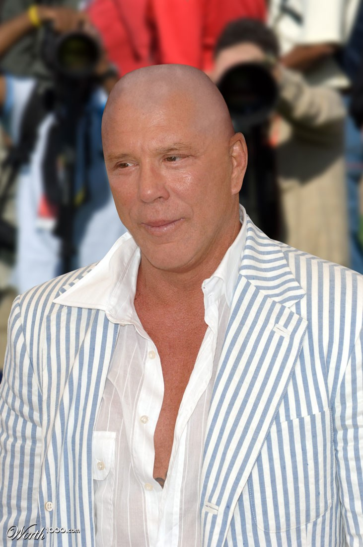 Mickey rourke bing images