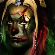 Evil Celebrity Clowns 5