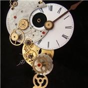 MM:  Steampunk Jewellery