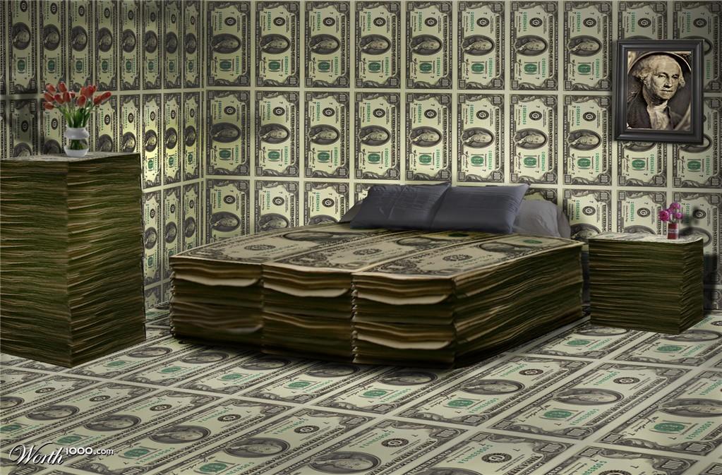 Money bedroom worth1000 contests for Best bedroom designs ever