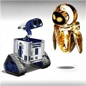 Celebrity Star Wars 5