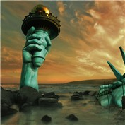 Cliche Hell 18 - Statue of Liberty