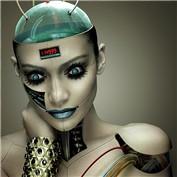 Celebrity Cyborgs 10