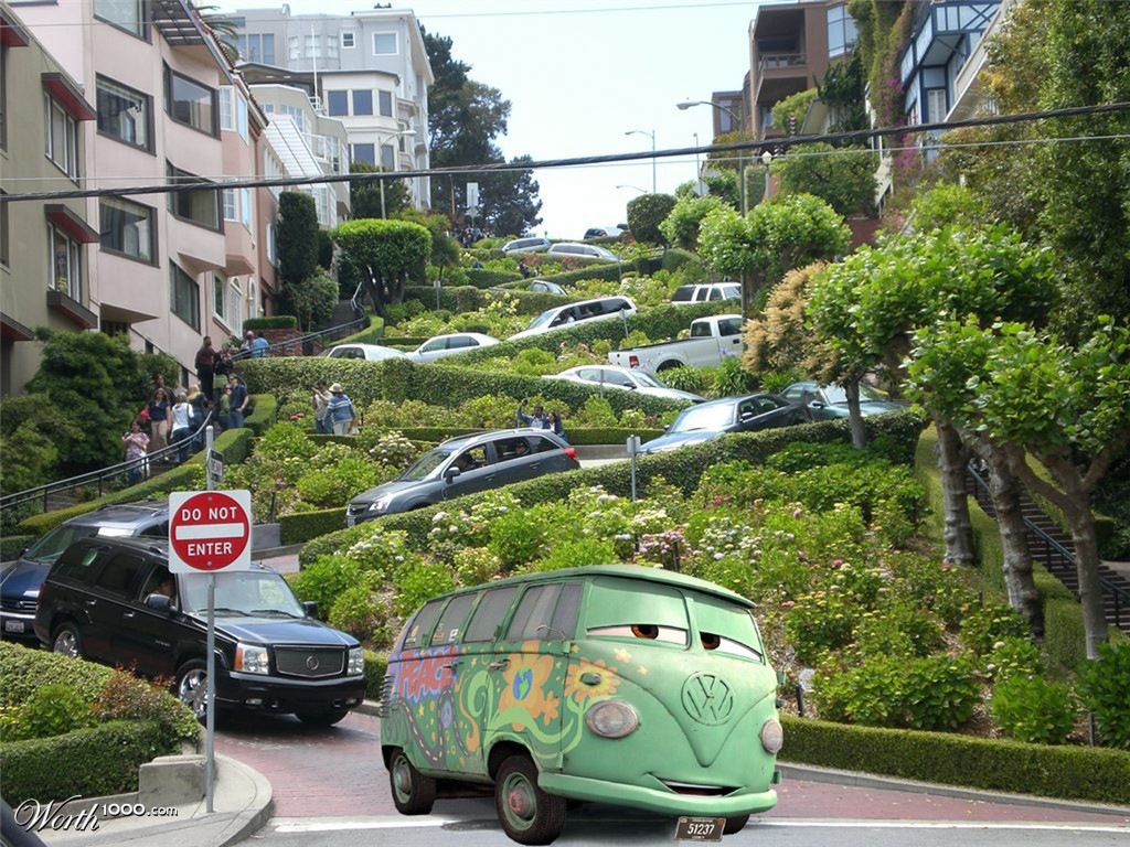 Filmore in lombard street worth1000 contests for Lombard place