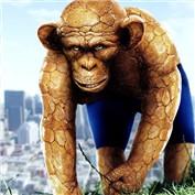 Critter Superheroes 3