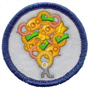 Worth Merit Badges 5