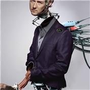 Celebrity Cyborgs 11