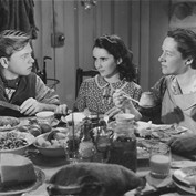 H8H: Pleasantville - National Velvet