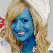 Celebrity Smurfs 7