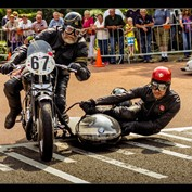 H11H Motorbikes
