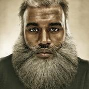 Celebrity Mega Beards