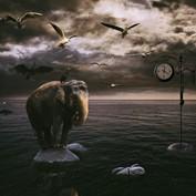 B2B - Clock