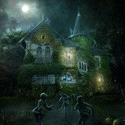 Haunted Houses 5