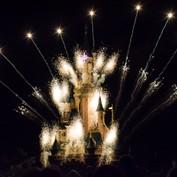 Beginner: Fireworks 2014
