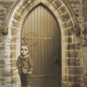 B2B - Gothic Door