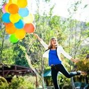 Beginner: Balloons 2014