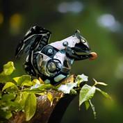 Robot Animals 2