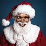 Celebrity Santas! 3