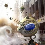 B2B: Orb Microphone