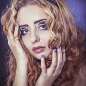 Beginner: Color Portraits 2015