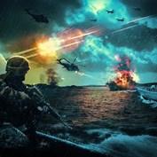 BONUS: Battlezone