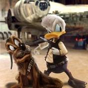 Celebrity Star Wars 13