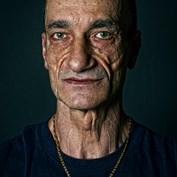 Portrait of a Man 2015