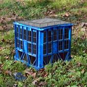 B2B - Blue Crate