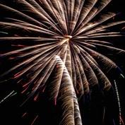 Beginner: Fireworks 2015