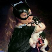 Pre Catwomen