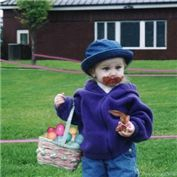 b2b: Easter Eggs