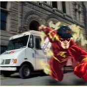 Superhero Dayjobs 2