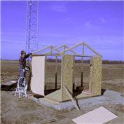 B2B: Shed Building