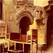 B2B: Egyptian Scribe