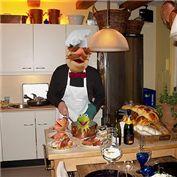 B2B: The Chef