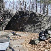 B2B: Rock Climbers