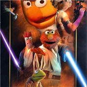 Cliche Hell- Star Wars