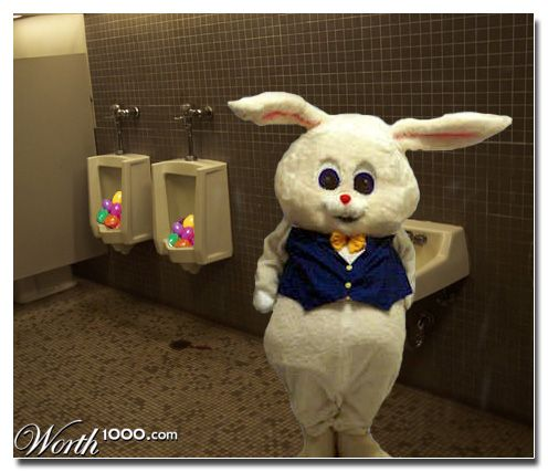 Bad Easter Bunny Pictures Bad Easter Bunny