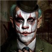 Evil Celebrity Clowns 6